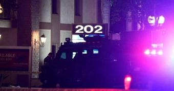 Four people, including child, killed in Orange, California, shooting