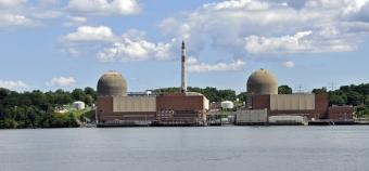 Controversial nuclear plant near NYC shuts down