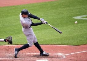 MLB: New York Yankees Aaron Judge, Colorado Rockies Josh Fuentes Named Players of the Week