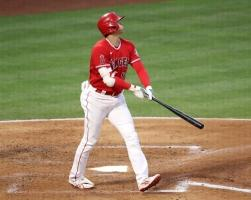 MLB: Los Angeles Angels Shohei Ohtani, Washington Nationals Kyle Schwarber named Players of the Week
