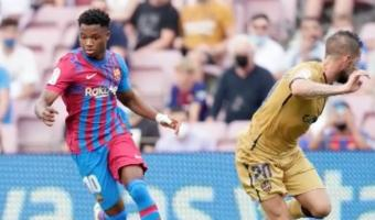 La Liga: Fati Can Be the Difference For Barcelona