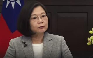 Taiwan President warns China to 'Exercise Restraint' After warplane surge