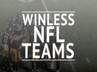 NFL: Some Surprises Among Winless Teams
