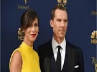 Benedict Cumberbatch And Sophie Hunter Are Having A 3rd Child!