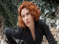 'Avengers 4' Black Widow Goes Back To Her Roots