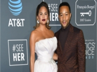 Chrissy Teigen Reveals The Relationship Lesson She Learned To Quickly Get Over Fights With Husband
