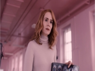 Sarah Paulson Taking Over The Thriller Genre