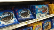 Marshmallow Peeps Oreos Have Surprising Side Effects