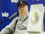 George R. R. Martin's 1980 Novel 'The Ice Dragon' Will Get Animated Film Adaptation