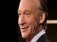 Bill Maher's Solution For Bringing Down The Trump Administration