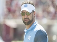 College Football: UNC Head Coach Larry Fedora Discusses CTE & State of Football