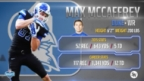 NFL Draft Zone: Duke's Max McCaffrey