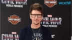 Doctor Strange Director Adresses Casting Controversy