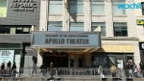 Apollo Theatre Adds Prince to Its Walk of Fame
