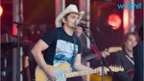 Brad Paisley Sings Out About North Carolina's Bathroom Law