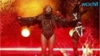"Beyonce, Kendrick Lamar's Performance of ""Freedom"" Astounds Audience"