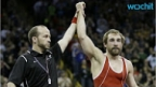 Wrestler Who Lived Out of Truck Now Headed to Olympics