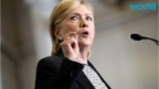 Clinton Says Trump's Taking Hate Movement Mainstream