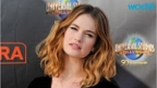 See Lily James In A Whole New Light