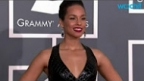 Alicia Keys Honors Man Who Gave Her Recording Contract