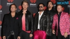 Backstreet Boys Give a Surprise Performance at iHeartRadio Music Festival