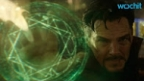 'Doctor Strange' Director Explains Why the Archnemesis Starts Off as an Ally