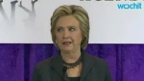 Clintons Makes Appeal To Young Voters