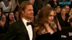 Angelina Jolie and Brad Pitt Are Supposedly In Private Negotiations to Settle Divorce