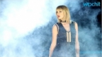 Taylor Swift Back Onstage For First Time In 11 Months