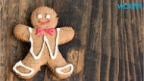 Which Part Of The Gingerbread Man Do You Eat First