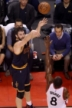 NBA: Kevin Love Injures Knee, Sits Fourth Quarter, Ready for Game 5