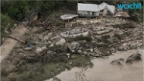 Major Flooding Rocks Texas Leaving Two Dead