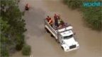After Floods in Kansas and Texas, 3 People Still Missing