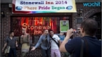 A bar as a national monument? New York's LGBT landmark vies for honor