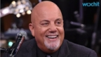 Billy Joel, Cuomo to Ride on NY Breast Cancer Motorcycle Ride