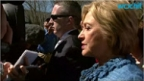 Clinton Changes Swing State Strategy