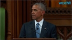 Obama Talks Inequality With Canadian Lawmakers