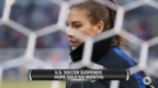 USWNT: U.S. Soccer Suspends Hope Solo and Terminates Her Contract