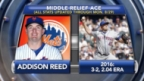 New York Mets: Addison Reed Player Profile