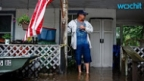 Floodwaters Rise in Midwest