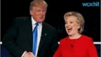 Polls Say Voters Think Clinton Won First Debate