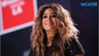 Fifth Harmony's Ally Brooke Hernandez Ambushed By Fan At Airport