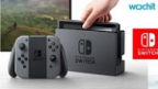 Nintendo's New Switch's Dock vs. Handheld