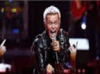 Billy Idol Coming Back To Las Vegas For New Residency