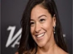 Gina Rodriguez Transforms Into An Action Star For Her New Film