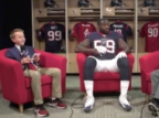 NFL: Who Has the Best Nickname on the Houston Texans?
