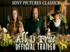 Trailer Shakespeare's Last Days in 'All Is True'