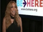 Wendy Williams Hospitalized, Talk Show Postponed Again