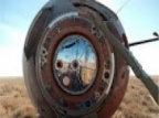Soyuz Booster Fails Forcing Launch Abort