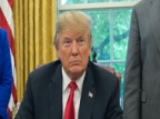 Trump Says Family Separation Would Make People Think Twice About Coming To The US